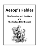 An Introduction to Aesop's Fables - Activities and Worksheets