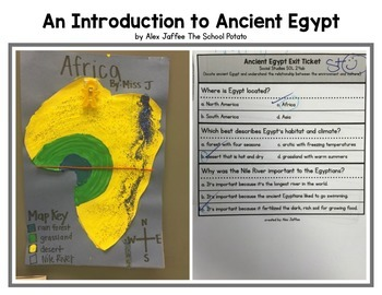 An Introduction to Ancient Egypt