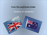 An Introduction to Australian History