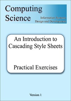 An Introduction to Cascading Style Sheets