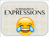 An Introduction to Expressions