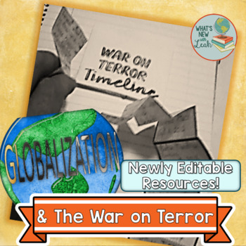 An Introduction to Globalization and the War on Terror