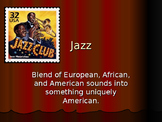 An Introduction to Jazz