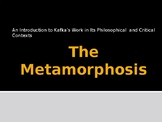 An Introduction to Kafka's Work in Its Philosophical  and