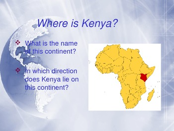 An Introduction to Kenya