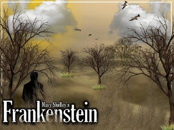 Frankenstein: An Introduction to Mary Shelley, Her Novel, With Film Analysis