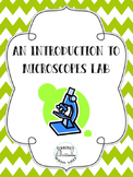An Introduction to Microscopes Lab