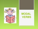 An Introduction to Modal Verbs in Expositions