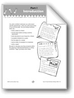 An Introduction to Nonfiction Writing (Teacher Directions)
