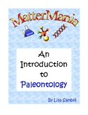 An Introduction to Paleontology