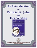 An Introduction to Patricia St. John and Her Stories