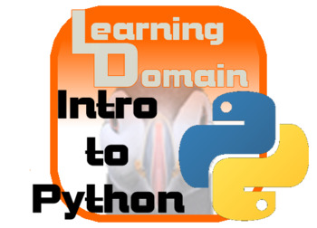 An Introduction to Python Programming Booklet