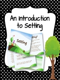 An Introduction to Setting