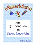 An Introduction to Static Electricity