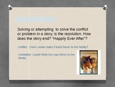 An Introduction to Story Elements