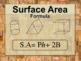 An Introduction to Surface Area