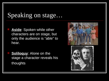 An Introduction to Tragedy In Anticipation of Reading Macbeth