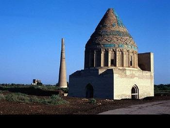 An Introduction to Turkmenistan, Uzbekistan, & Tajikistan Powerpoint
