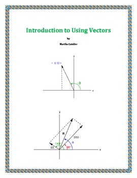 An Introduction to Using Vectors (B-11)