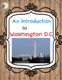 An Introduction to Washington D.C.