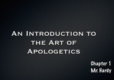 An Introduction to the Art of Christian Apologetics and Ph