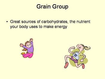 introduction to pyramid This introduction to the food pyramid lesson plan is suitable for kindergarten - 5th grade students review information on the food pyramid, either in printed works or on the internet, to research healthy eating habits.