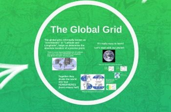 An Introduction to the Globe, Mapping, and the Global Grid