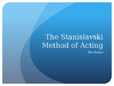 An Introduction to the Stanislavski Method of Acting