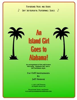 An Island Girl Goes To Alabama