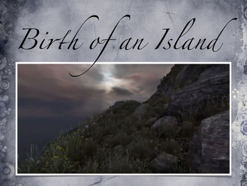 An Island of Despair -Analyzing Video Game Narrative-