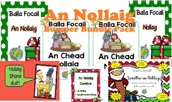 An Nollaig BUMPER BUNDLE PACK