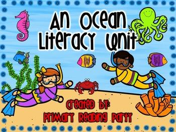 An Ocean Literacy Unit