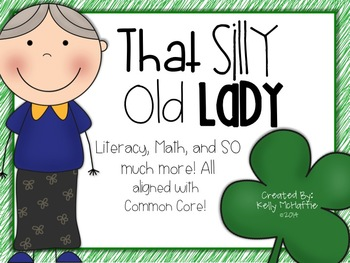That Silly Old Lady