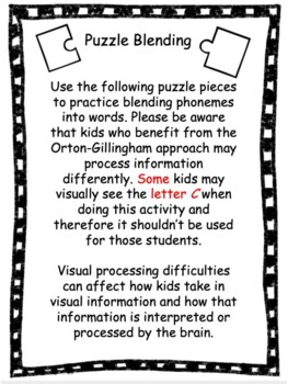 An Orton-Gillingham resource for ou / ow and exceptions