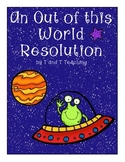 An Out of This World Resolution