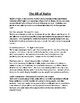 An Overview of the Constitution and Bill of Rights for Ele