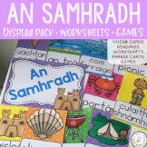An Samhradh - Irish Display Pack AND Games