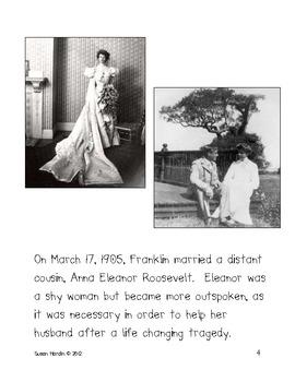 An e-Book About Franklin D. Roosevelt