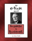 An e-Book About Franklin D. Roosevelt