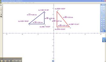 An explanation of Congruent figures