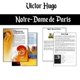 An illustrated story : The Hunchback of Notre-Dame (FR)