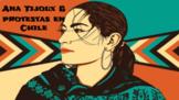 Ana Tijoux & Protestas de Chile (AP Spanish Global Challen