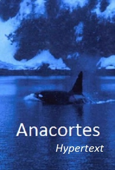 Anacortes - Earth Sci Short Story w Hypertext and Questions