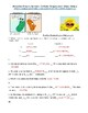 Anaerobic Cellular Respiration Guided Video Notes