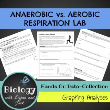 Anaerobic vs. Aerobic Respiration Lab