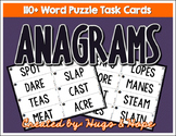 Making Words - Anagrams