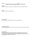 "Analisis de ""Don Payasito"""