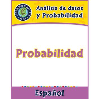 Análisis de datos y Probabilidad: Probabilidad Gr. PK-2