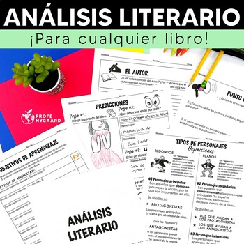 Análisis literario: a literary analysis unit for heritage speakers