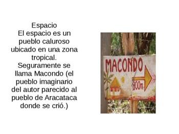 """Análisis literario para """"La siesta de martes"""" escrita por Gabriel García Márquez"""
